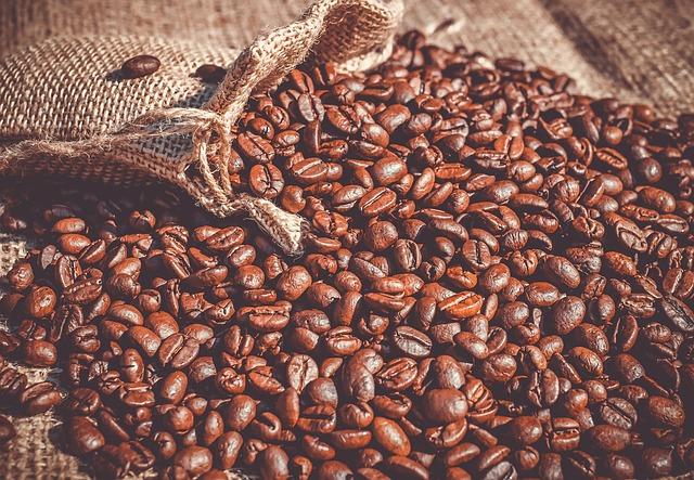 Café Musculação