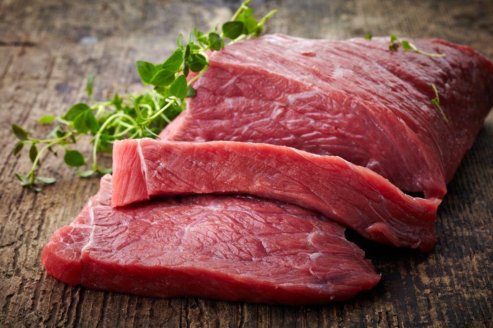 Carne magra - melhores fontes de proteínas
