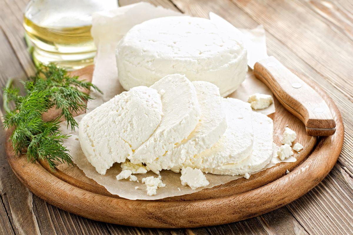 Melhores fontes de proteínas - queijo cottage