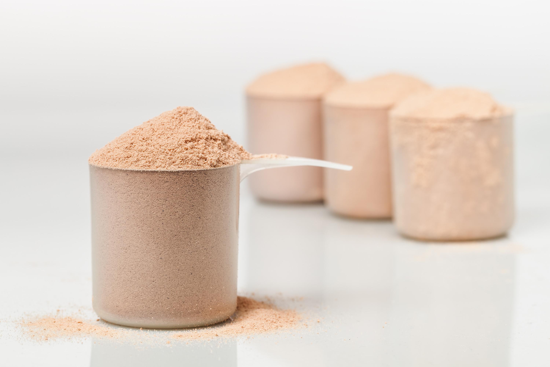 Melhores fontes de proteína - Whey Protein