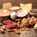 Melhores fontes de proteína