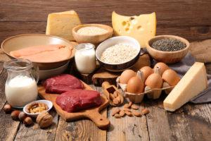 Melhores fontes de proteína – Conheça as principais