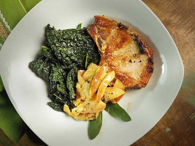 Proteínas para engordar