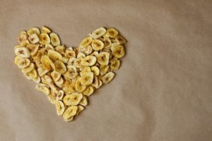 O que comer antes e depois do treino - banana