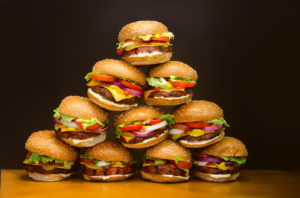 Como Fazer um hambúrguer saudável ?
