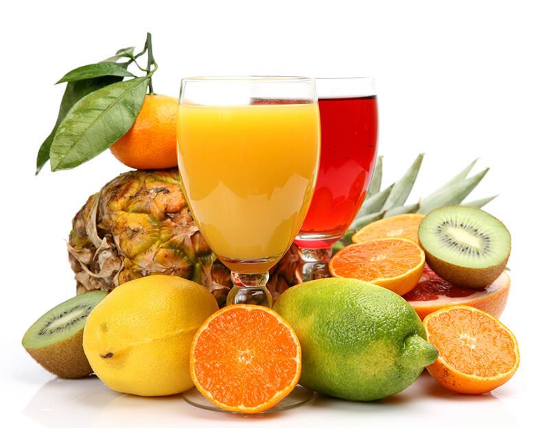aumentar testosterona frutas citricas