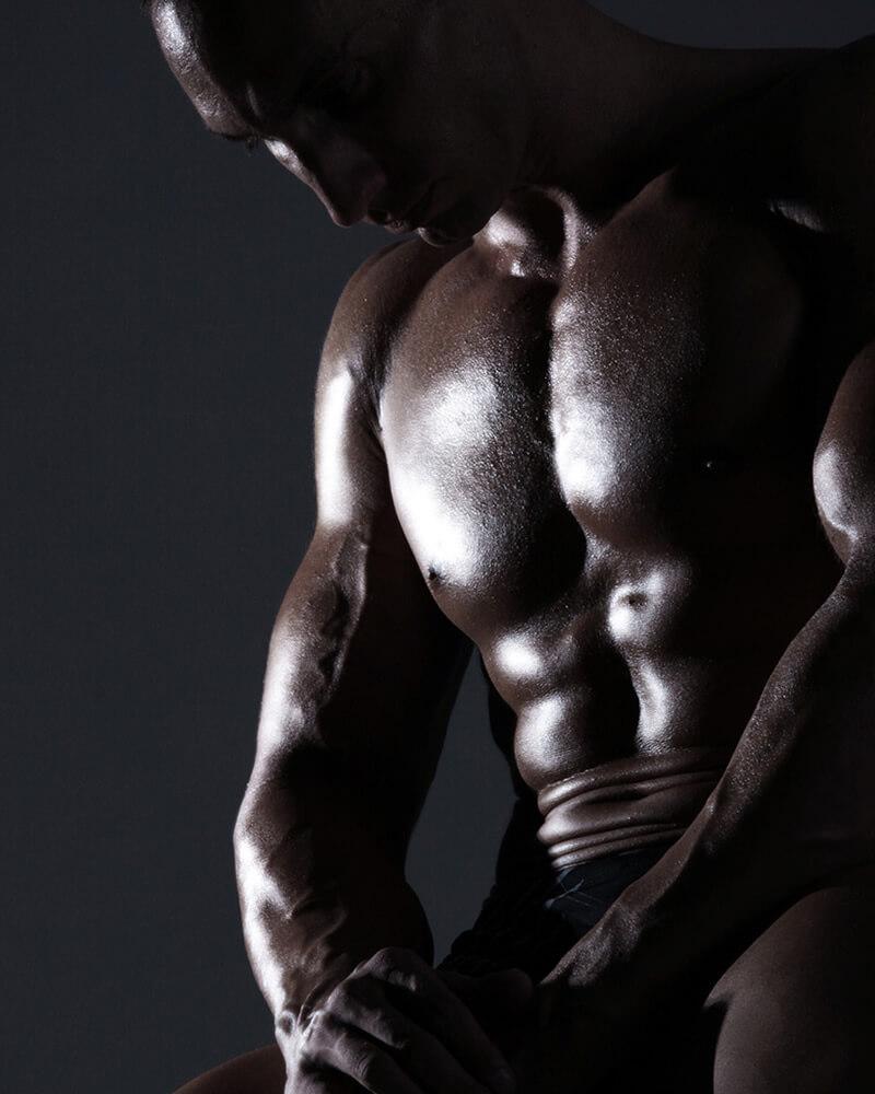 aumentar testosterona naturalmente