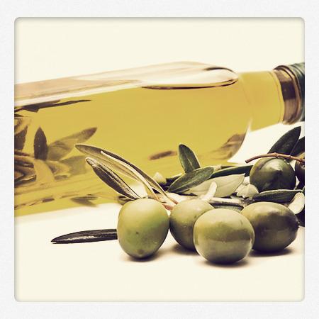 azeite de oliva - ômega 3