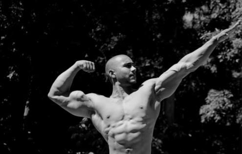 Fórmula dos Músculos funciona