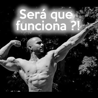 Fórmula dos Músculos Funciona ?