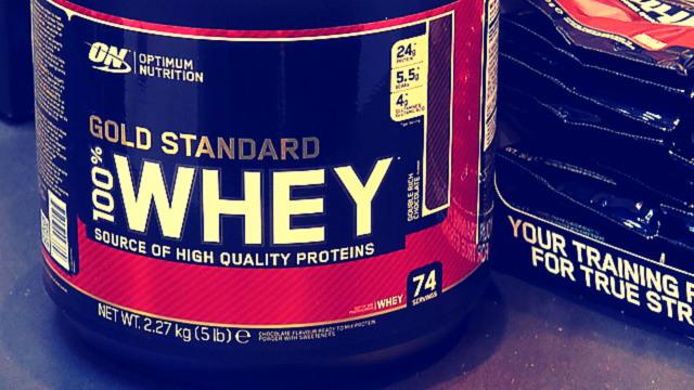 O que é Whey Protein – O Guia Absolutamente Mais Completo