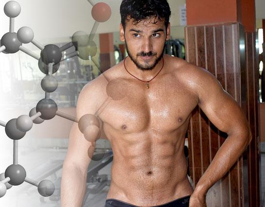 O Que é a Testosterona e Como ela é Produzida no Organismo