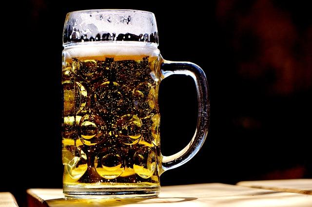 Alimentos que diminuem os níveis de testosterona - Cerveja