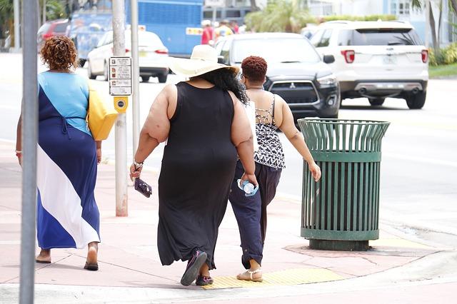 Gordura e a dificuldade para emagrecer